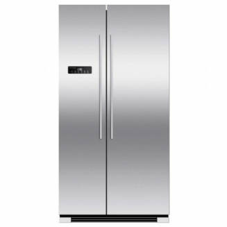Fisher & Paykel RX628DX1 Freestanding USA Style Refrigeration Stainless Steel